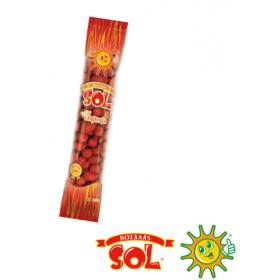 Botana Sol Crujiente Tubi 10 piezas de 160g