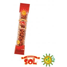 Botana Sol Garbanzo enchilado 10 piezas de 140g