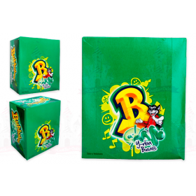 Bubbaloo Yerbabuena Pastillas 50 piezas