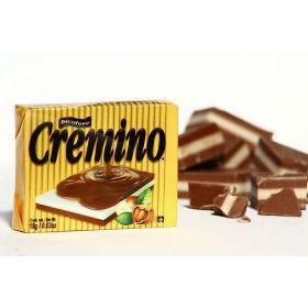 Cremino Bicolor Chocolate 24 piezas