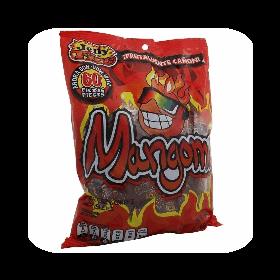 JELLY FIRE MANGOMIS 60PIEZAS 540G