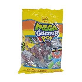LA ROSA MEGA GUMMY POP 12PIEZAS 540G