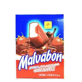 Malvabon Malvavisco 264g 12 piezas de 22g