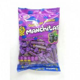Manchitas Mora 440g