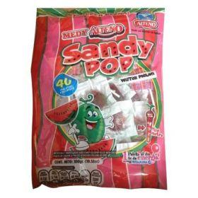 Medy Alteño Sandy Pop 40 piezas 300g