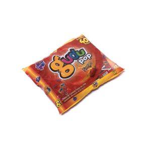 Sonrics Gudu Pop Fuego 40 piezas 340g